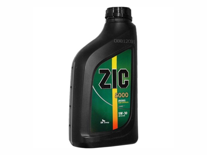 ZIC_5000_5W-30