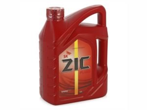 ZIC_FLUSH