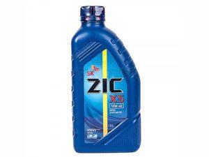 ZIC_X5_10W-40