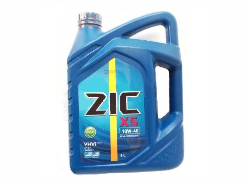 ZIC_X5_10W-40-6l-diesel