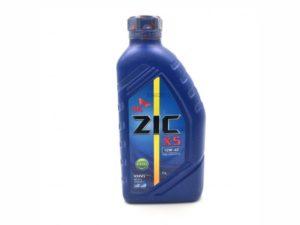 ZIC_X5_10W-40-diesel