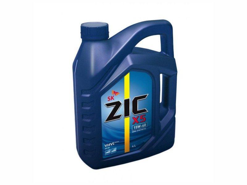 ZIC_X5_15W-40-4l