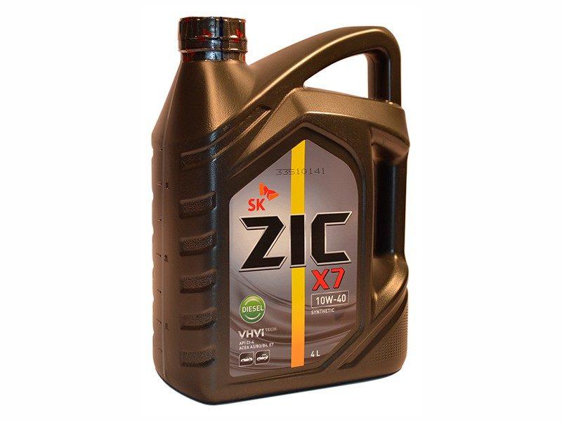 ZIC_X7_10W-40-diesel-4l