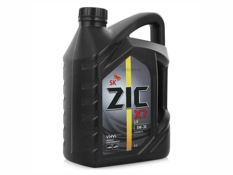 ZIC_X7_LS_5W-30_4l