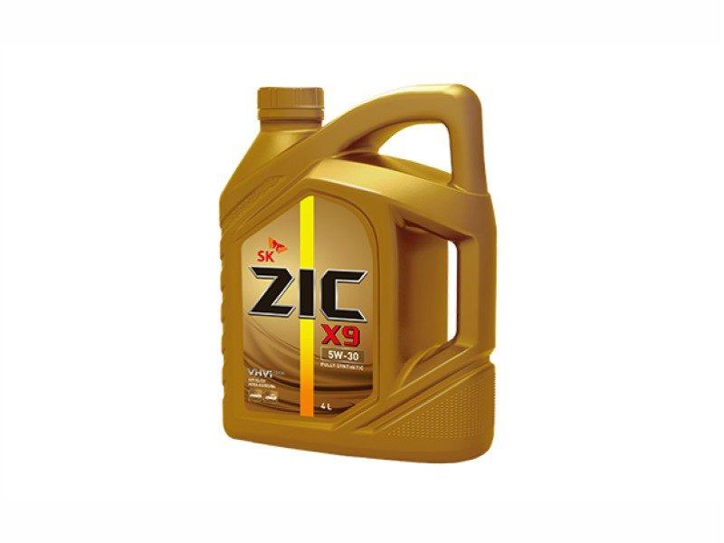 ZIC_X9_5W-30-4l