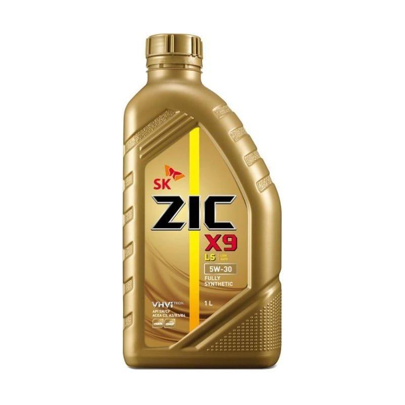 ZIC_X9_LS_5W-30