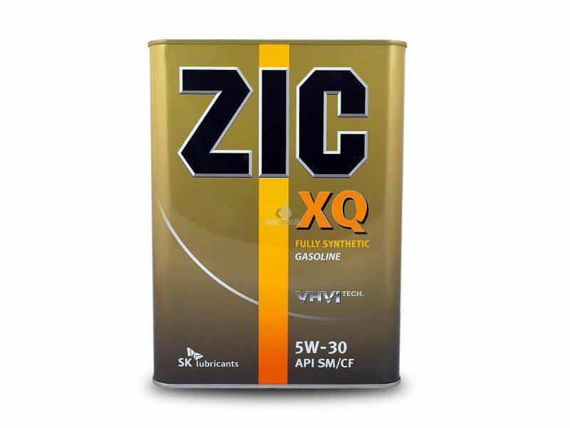 ZIC_XQ_5W-30