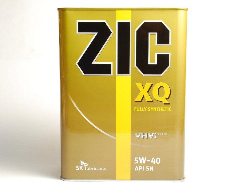 ZIC_XQ_5W-40_4l