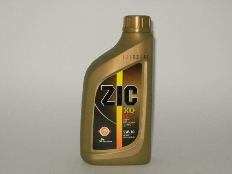 ZIC_XQ_LS_5W-30