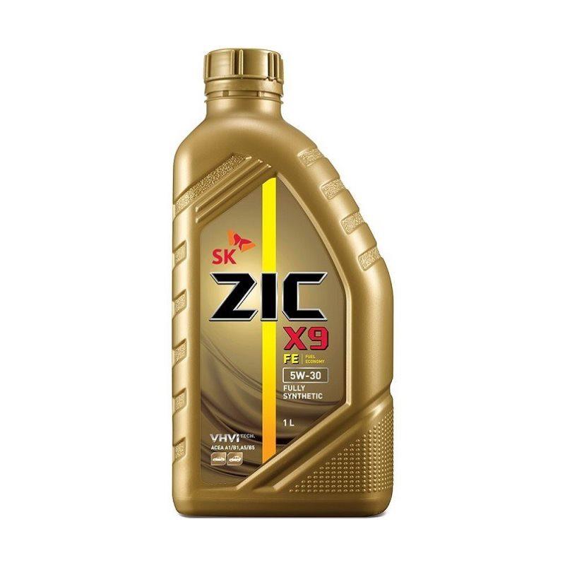 zic-x9-fe-5w-30