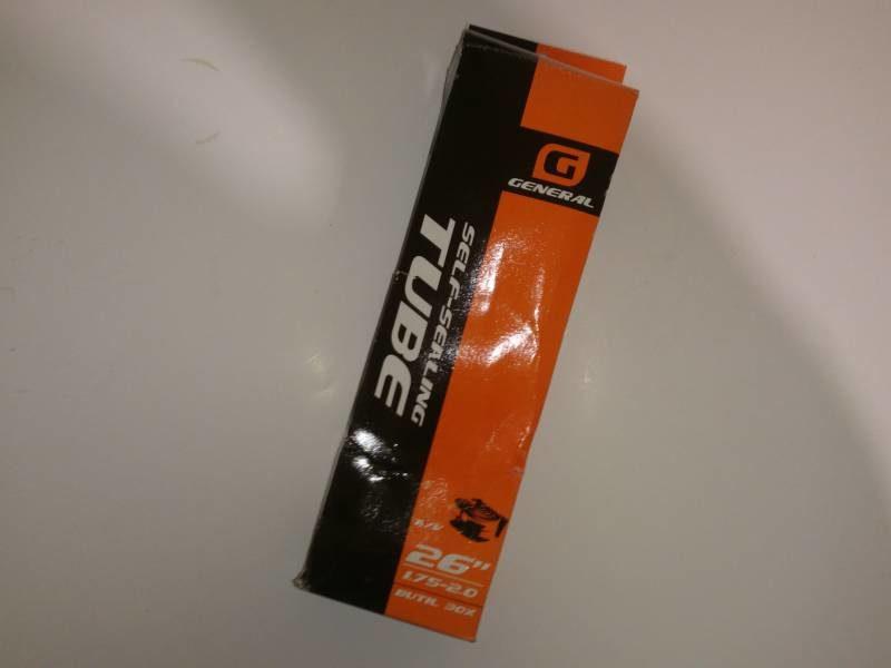 Камера 26 гель-клей General 30% к/у