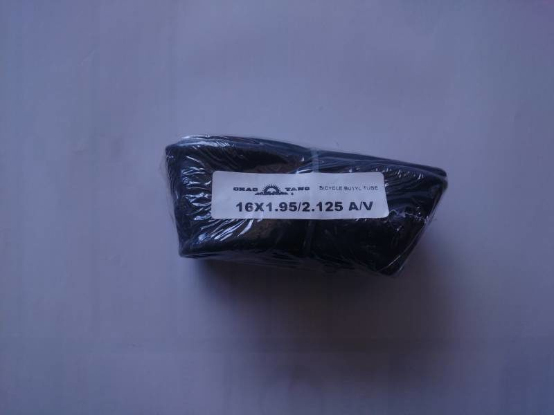 Камера 16 TMK 1.9-2.125