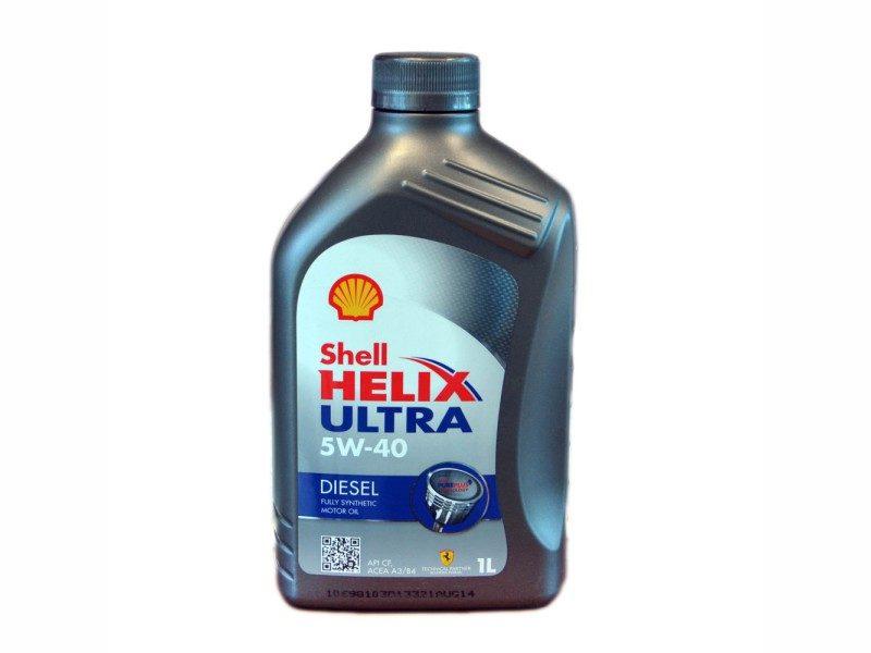 Shell_Helix_Diesel_Ultra_5w-40_1l