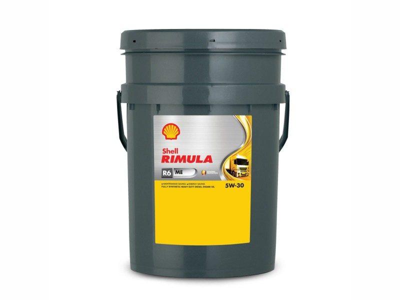 shell-rimula-20l-r6-me-5w-30