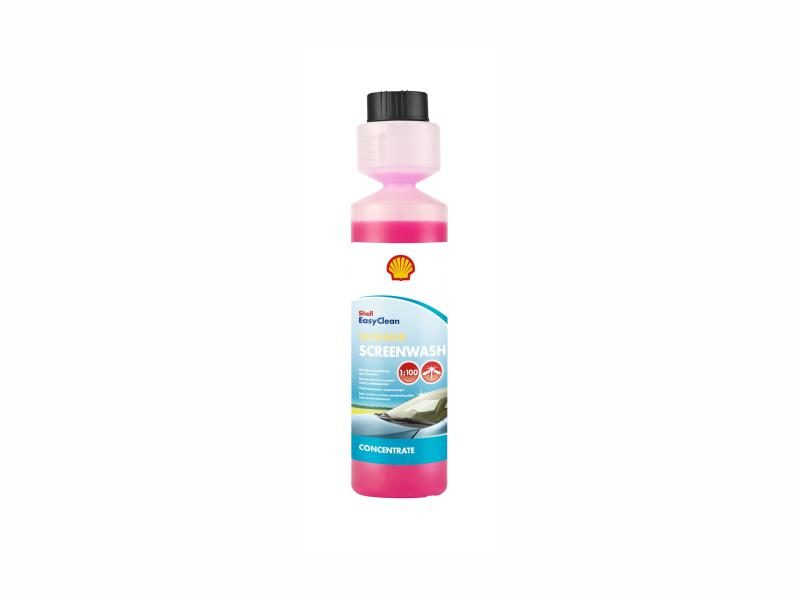 Shell_Screenwash_concentrate_summer_0-25L