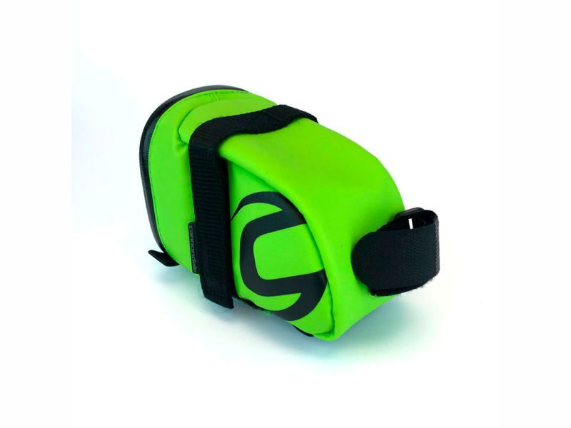 Сумка подседельная Cannondale Speedster 2 M зеленая
