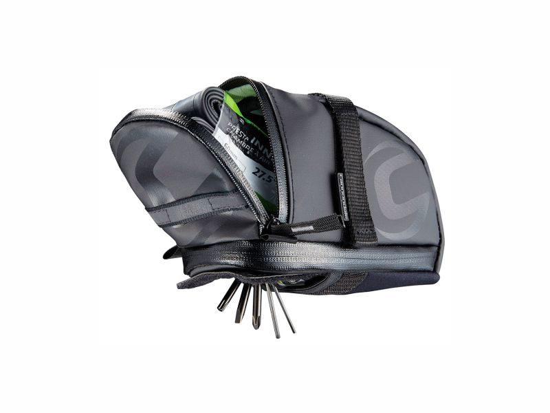 Сумка подседельная Cannondale Speedster 2 S черная