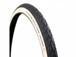 Покрышка 28x1.25 Schwalbe ROAD CRUISER HS377 Whitewall