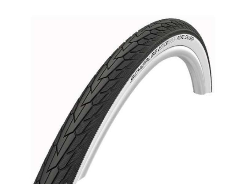 Покрышка 28x1.75 Schwalbe ROAD CRUISER HS484 Whitewall