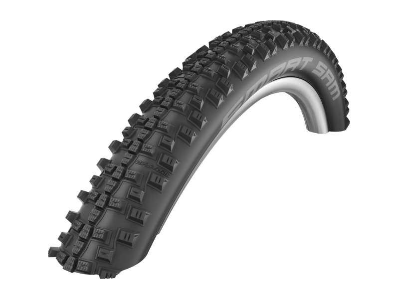 Покрышка 29x1.75 Schwalbe SMART SAM HS476