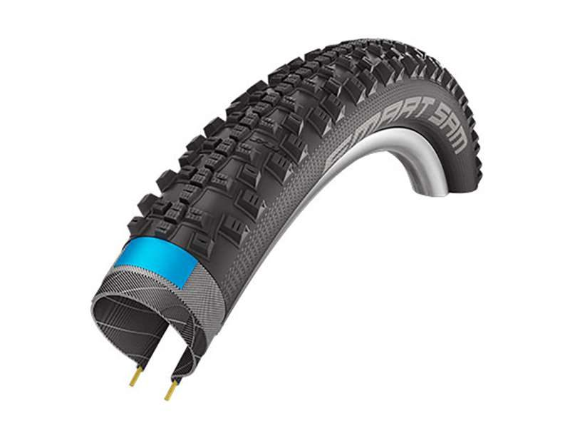 Покрышка 29x2.10 Schwalbe SMART SAM HS476