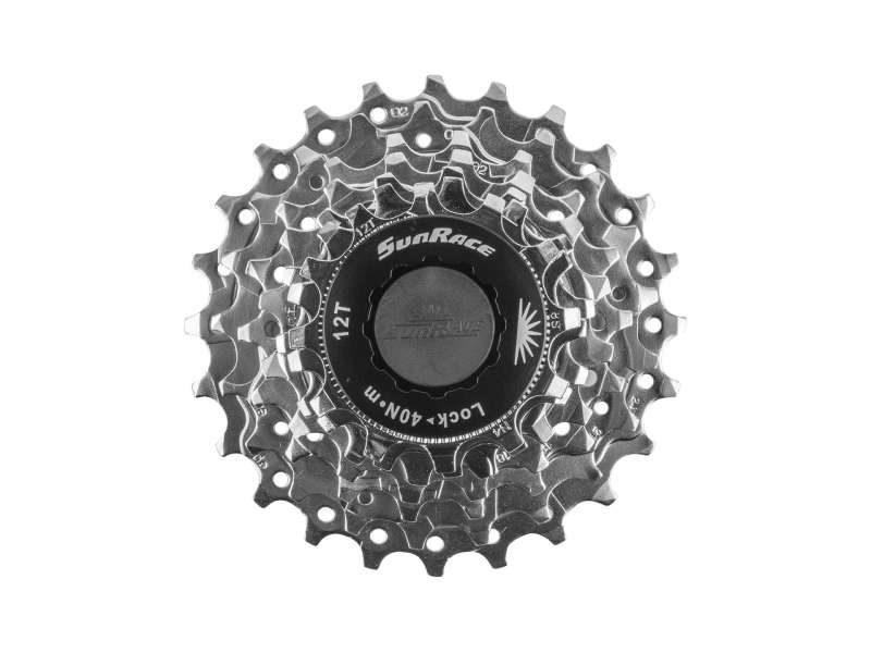 Кассета 7-k 12-24T SUN RACE CSR63
