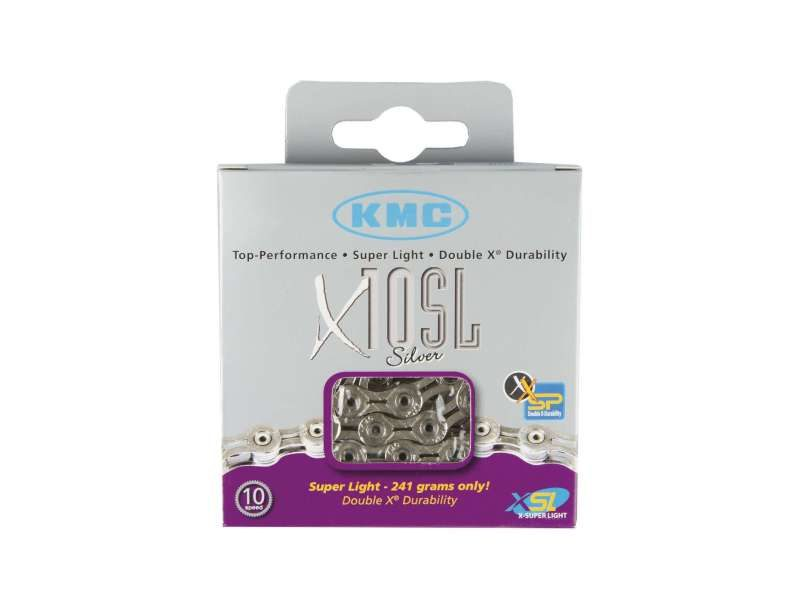 Цепь 116 зв. KMC X10 SL