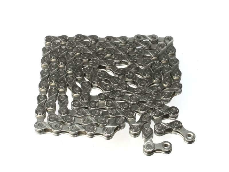 Цепь 116 зв. KMC X8 silver
