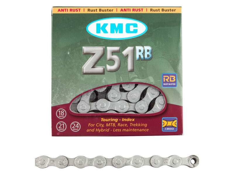 Цепь KMC Z51 RB