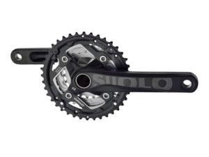 Система PROWHEEL SUOLO-901 175 mm black