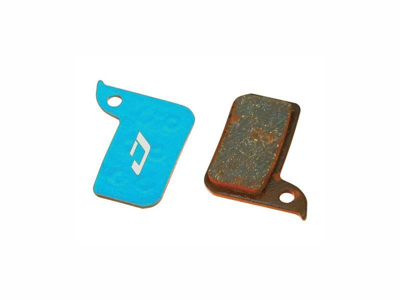 Колодки дисковые JAGWIRE DCA799