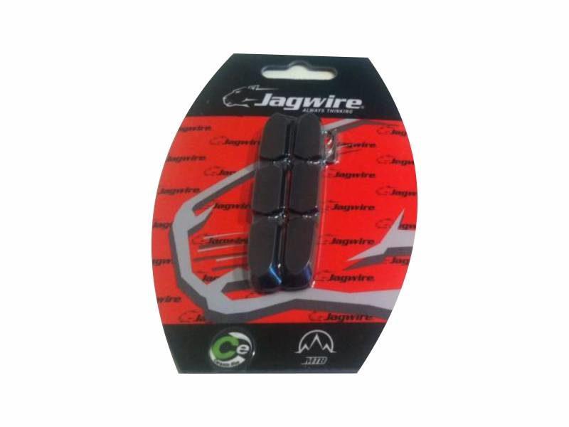 Вставки в колодки JAGWIRE Switchback Ceramic JS90XRC