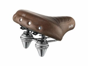 Седло Selle Royal Premium DRIFTER PLUS brown