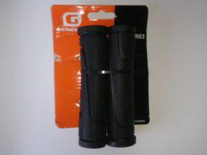 Грипсы General 6708L black