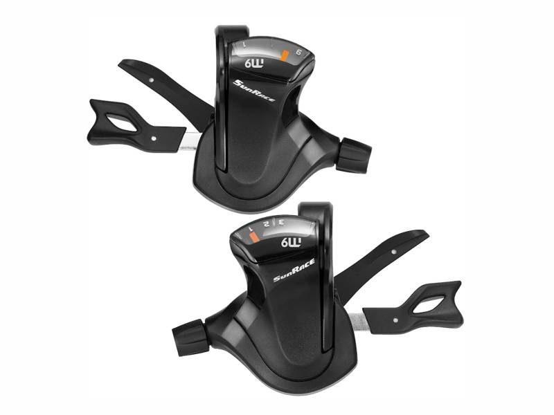 Манетки SUN RACE DLM900 R9-L