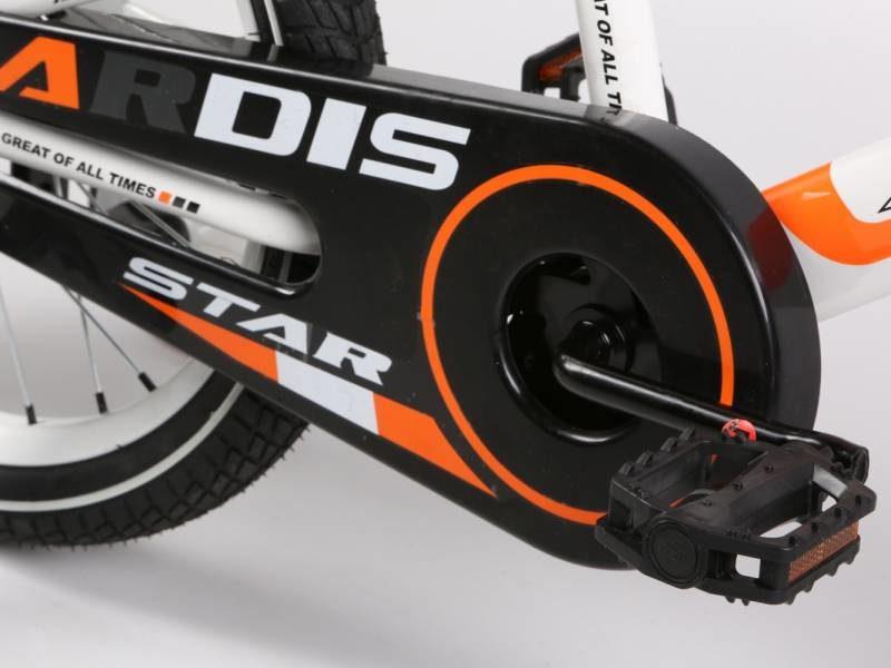 Велосипед Ardis 18 STAR BMX педали