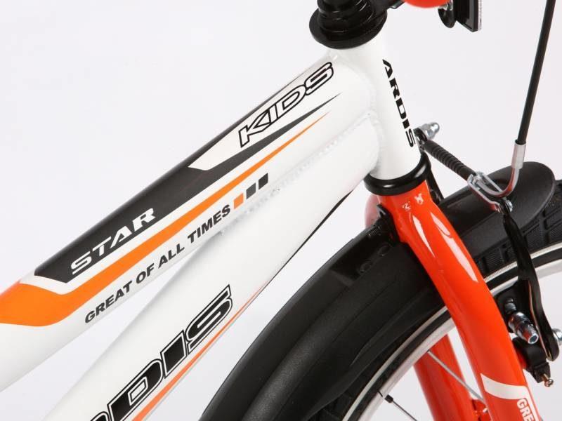 Велосипед Ardis 18 STAR BMX тормоз