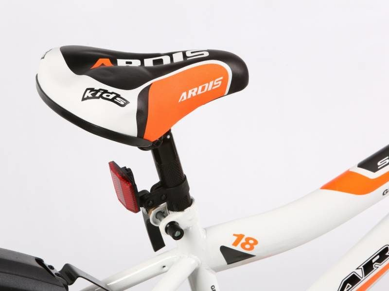 Велосипед Ardis 18 STAR BMX седло