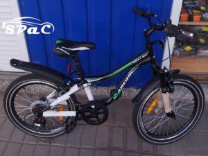 Велосипед Ardis 20 ROCKY BOY MTB