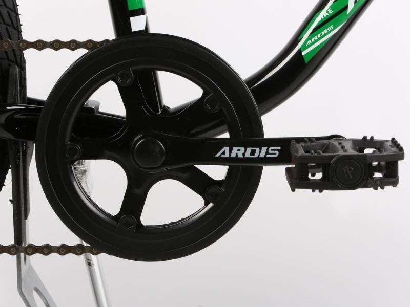 Велосипед Ardis 20 ROCKY BOY MTB педали