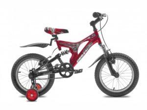Велосипед Crossride 16 BRAVO BMX