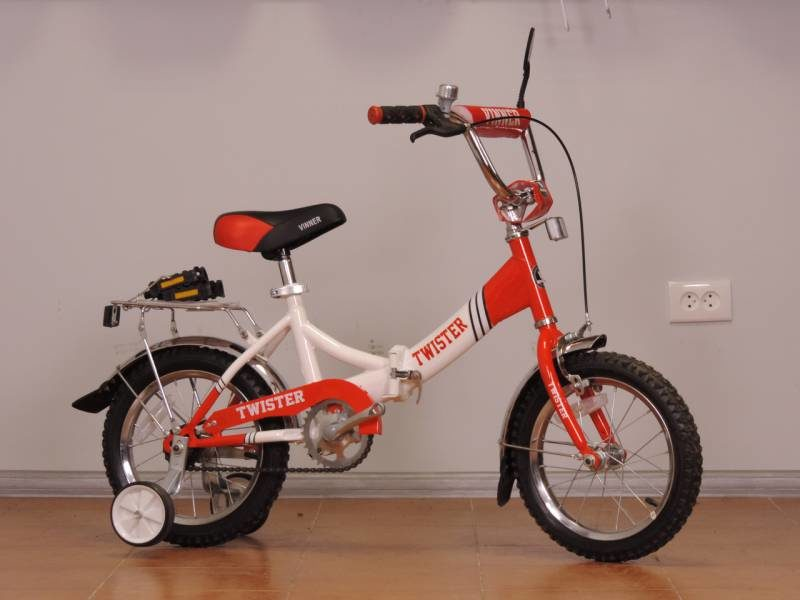 Велосипед Vinner 14 TWISTER BMX