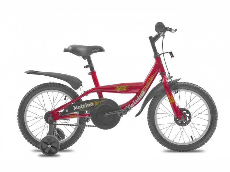 Велосипед Vinner 16 MALVINA BMX