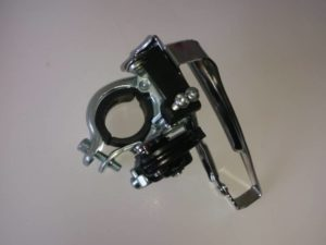 Переключатель передний YD-Q45