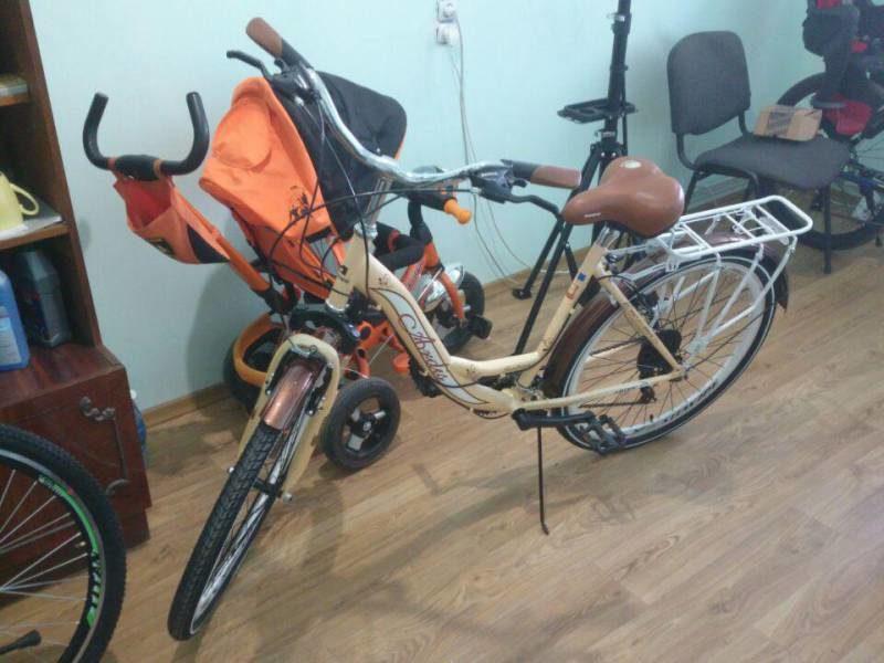 Велосипед Ardis 26 SANTANA 2 CTB купить