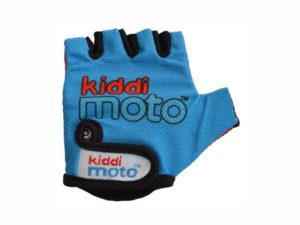 Перчатки детские Kiddimoto blue S