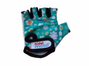 Перчатки детские Kiddimoto Fleur М