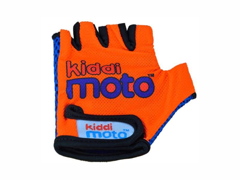 Перчатки детские Kiddimoto orange М