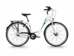 Велосипед Head City 7G 28 white