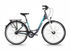 Велосипед Head City 7G 28 grey